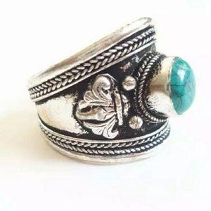 Tibetian Ring
